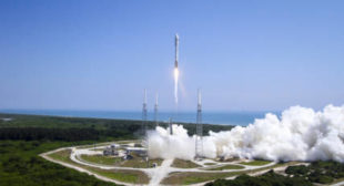 Russian rocket engines to continue launching America into space