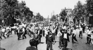 1953 Iran coup – a crime authored in London and Washington
