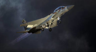 Russia Capable of Denying Israel Access to Syrian Airspace – Senior Russian MP