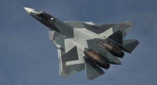 From Su-57 to Project 75I: Why India Views Russia as Essential Strategic Partner