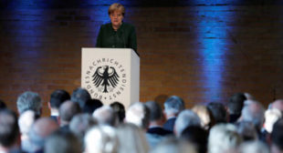 Sacking of German Domestic Intelligence Chief Punishment for Truth – Analysts
