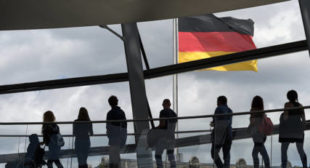 German Businesses: Gov't Should Work More With Eurasia Amid US Protectionism
