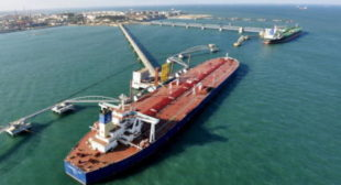 First oil delivery to China through petro-yuan settlement set for September