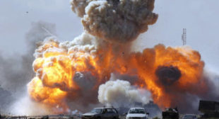 Norway didn't know much about Libya yet helped bomb it into chaos, state report finds