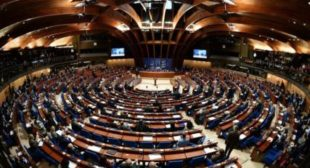 Top senator hints at Russia's looming exit from Council of Europe