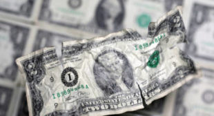 US sanctions are sign of dollar crisis & decline of confidence – Lavrov
