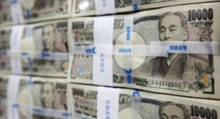 Sino-Japanese Currency Swap Deal to Boost Economic Activity in Far East