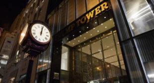 Trump Organization Sues Man Who Died in Trump Tower Fire for Unpaid Fees