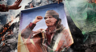 Millions of Euros Disappear From Gaddafi Account in Belgium – Reports