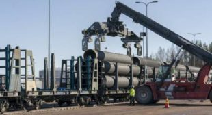 'Nonsense': German Politician Lambasts Critics of Nord Stream 2