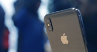 US Cops Use Facial Recognition Tech to Open Suspect's iPhone X – Report