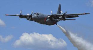 11 confirmed dead in US transport plane crash in Afghanistan