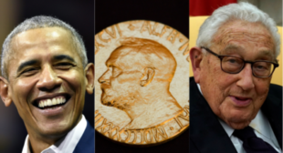 Most controversial Nobel Peace Prize winners of all time