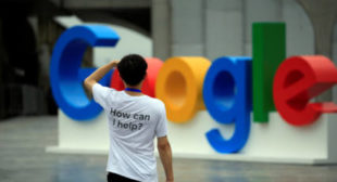 Google now plays 'Good Censor' for civility's sake, leaked internal briefing confirms
