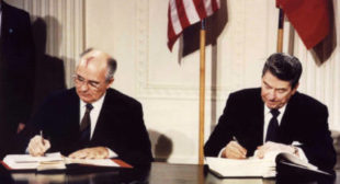 What's INF & why does it matter? Trump wants to kill pivotal nuclear treaty that calmed the Cold War