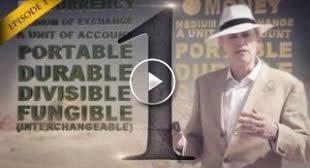 Money vs Currency – Hidden Secrets Of Money Episode 1 – 8 Mike Maloney