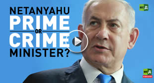 Netanyahu: Prime or Crime Minister