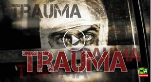 """Trauma"" Paramedics risk their lives to save injured civilians in Donetsk, Ukraine"