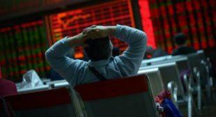 Global Financial Markets Dive Following US Tech Stocks Crash