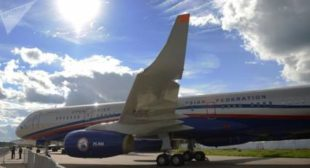 US Blocks Russian Surveillance Flights Despite Open Skies Treaty – Russian MoD