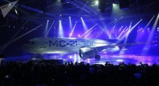 Syrian Air Airline in Talks to Buy Russia's MC-21 Passenger Planes – CEO