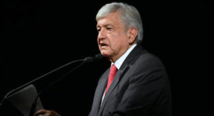 Mexico's President-Elect Sees Cooperation With Russia as One of Priorities