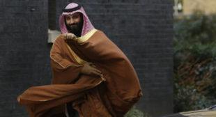 CIA Holds 'Smoking Gun' Phone Call of Saudi Crown Prince on Khashoggi – Reports