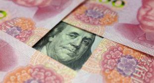China Poised to Boost Ties With EU Amid Beijing-Washington Trade War