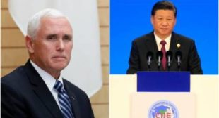 Big giants in the room? APEC failure as leaders cancel joint statement amid US-China spat
