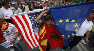 Austria Supports Western Balkan States' EU Aspirations – Chancellor