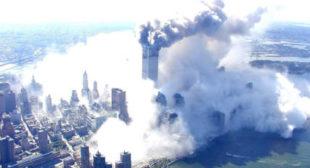 Hackers Threaten to Leak 9/11 Files That Will 'Top Snowden's Finest Work'