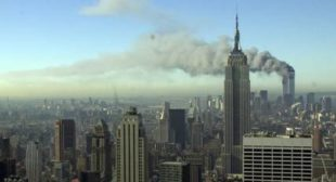 Cash for Cache: Hackers Reveal First Batch of 9/11 Files in Blow to 'Deep State'
