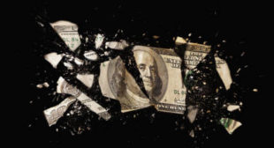 Which countries are dumping the dollar and why?