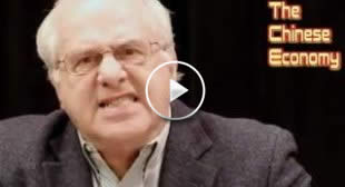 Richard Wolff Tells the Truth About the Chinese Economy