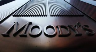 Moody's Upgrades Russia's Debt Rating to Baa3, Changes Outlook to Stable