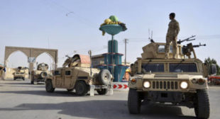 Taliban Shifts to Talks With Moscow Despite Possible US Peace Deal