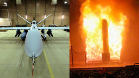 Russia to US: Destroy Tomahawk launchpads & attack drones to return to INF compliance