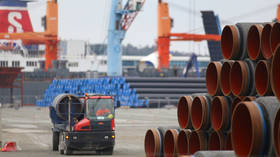 Nord Stream 2 is in 'our interest', says German minister amid US pressure on project with Russia