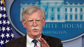 First Venezuela, now Nicaragua? Bolton says Ortega's days 'numbered' & people 'will soon be free'