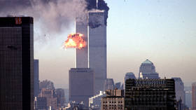 'More secrets': New batch of 'Dark Overlord' 9/11 papers leaked online