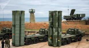 US Reconsidering 'Undisputed Air Power' Status Due to Russia's S-400s
