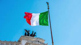 Italy joining China's new Silk Road raises eyebrows in Washington