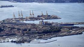 Italian embrace of China's new Silk Road meets abrasive transatlantic double standards