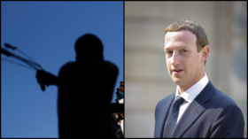 Zuckerberg asks governments for more internet regulation in self-flagellation exercise
