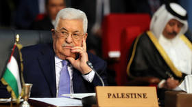 Trump's America lost mediator's role in Arab-Israeli conflict – Palestinian Authority's Abbas
