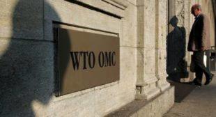 EU Reveals List of $20 Bln of US Goods Under Threat of Tariffs Amid Boeing Row