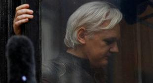 Assange Can Explain DNC Leak, Seth Rich Incident & 'Trump-Russia Case' – Analyst