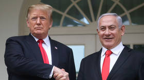 Netanyahu thanks Trump for designating Iran's Revolutionary Guards 'terrorists'
