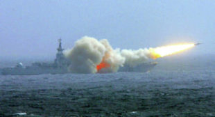 'A Very Big Gap': China's PLARF Outclasses US Missiles, Puts Carriers At Risk