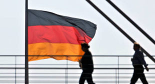 German MEP: 'Our Main Task: Make Germany Sovereign State, Free From EU Chains!'